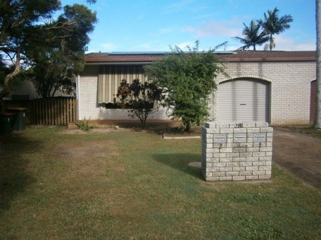 2/28 Mariners Cres, Banora Point, NSW 2486