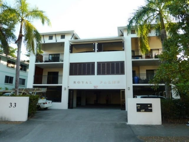 3/33 Digger Street, Cairns North, Qld 4870