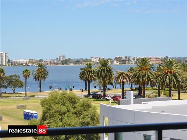 22/132 Terrace Road, Perth, WA 6000