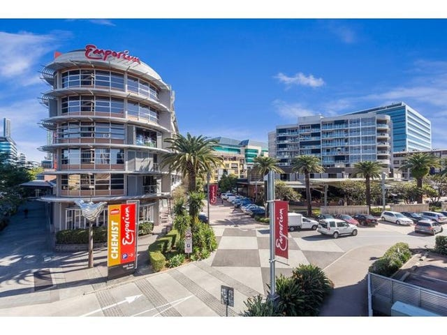 604/1000 Ann, Fortitude Valley, Qld 4006