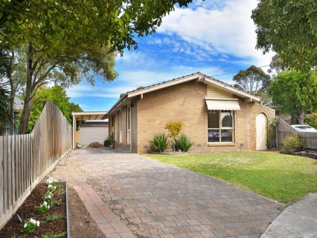 8 Banksia Court, Wheelers Hill, Vic 3150