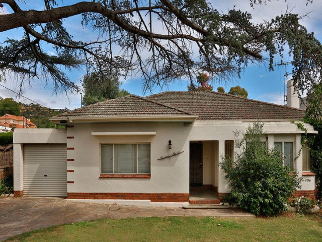 24 Craighill Road, St Georges, SA 5064