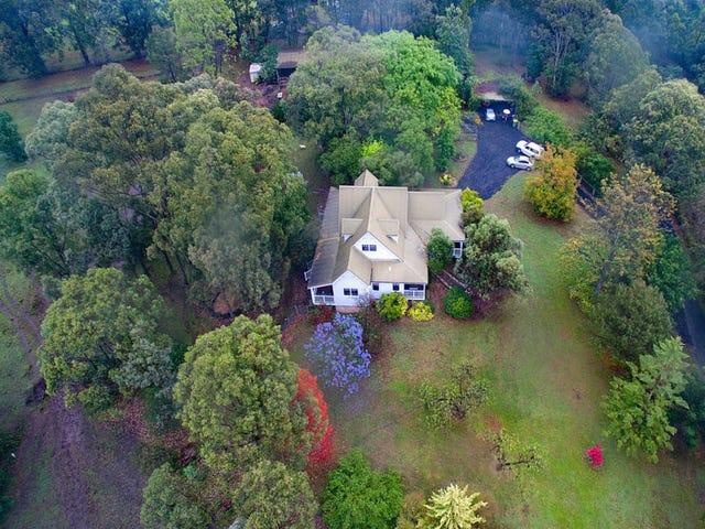 346 Bells Road, Grose Vale, NSW 2753