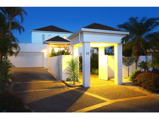 Runaway Bay, address available on request