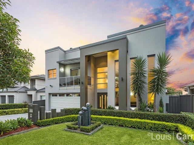 36 Blue Bell Circuit, Kellyville, NSW 2155