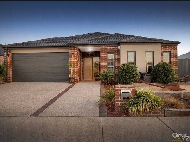 41 Winneke Way, Pakenham, Vic 3810