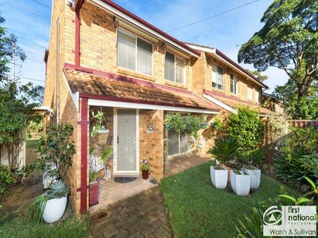 12/1A Shirley Street, Carlingford, NSW 2118