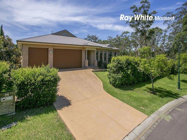 25 Ellenborough Drive, Cooranbong, NSW 2265