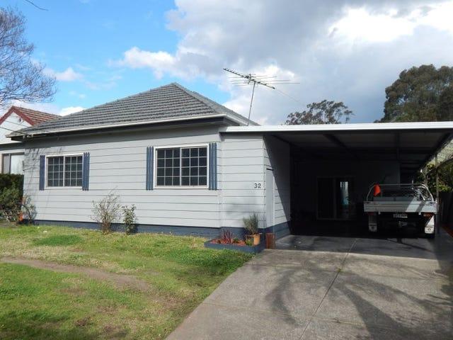 32 Milperra Road, Revesby, NSW 2212