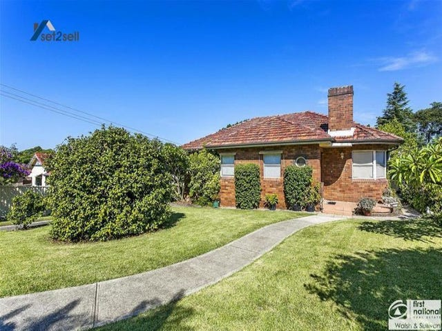 4 Anderson Road, Northmead, NSW 2152