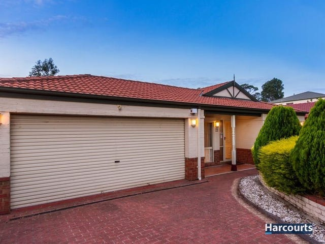 21 Quail Way, Rowville, Vic 3178