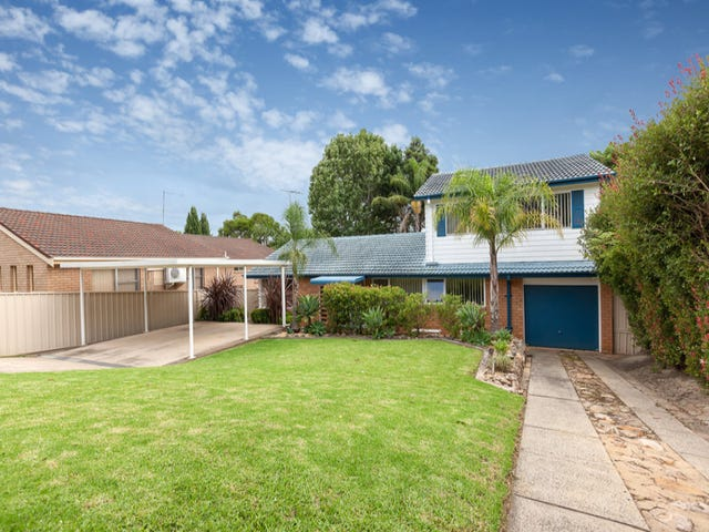 30 Bottlebrush Avenue, Bradbury, NSW 2560