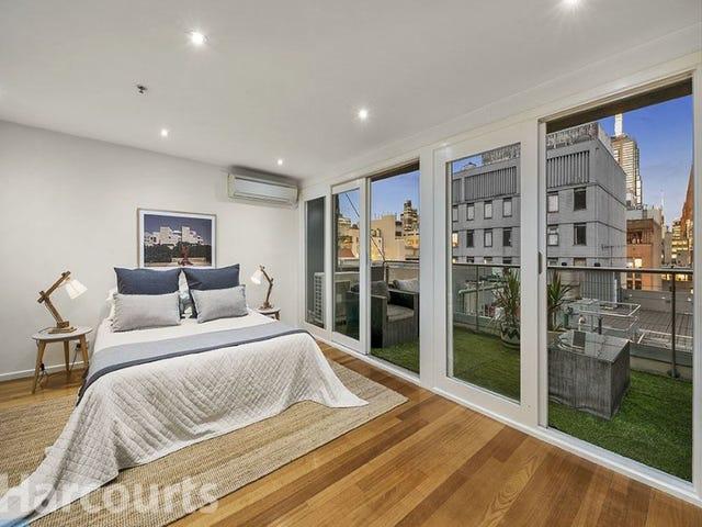 4/313 Flinders Lane, Melbourne, Vic 3000