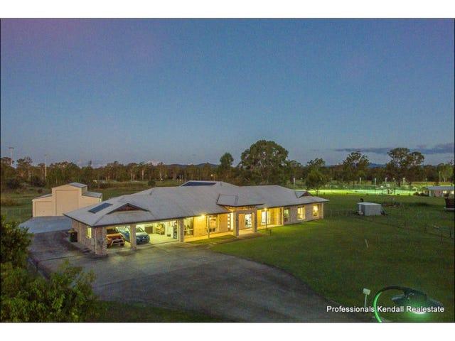 50 Galilee Court, Jimboomba, Qld 4280