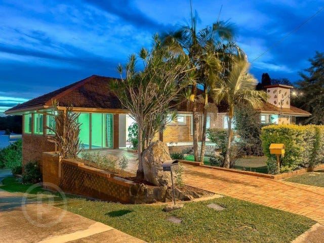 60 Seventeen Mile Rocks Road, Oxley, Qld 4075