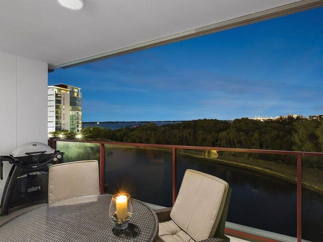 30303/2 Ephraim Island Parade, Paradise Point, Qld 4216