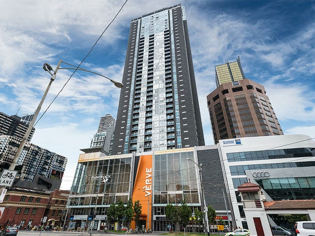 3603/483 Swanston Street, Melbourne, Vic 3000