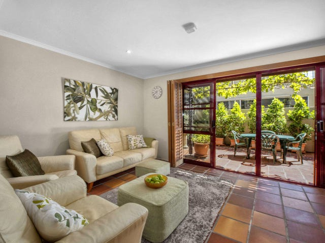11/16 Phillips Street, Spring Hill, Qld 4000