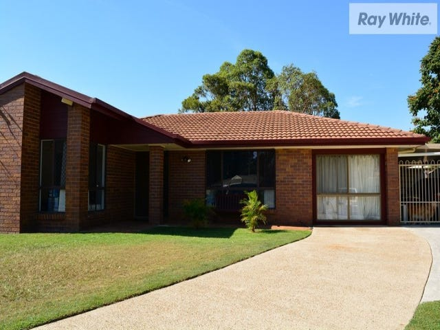 19 Timperley Court, Marsden, Qld 4132