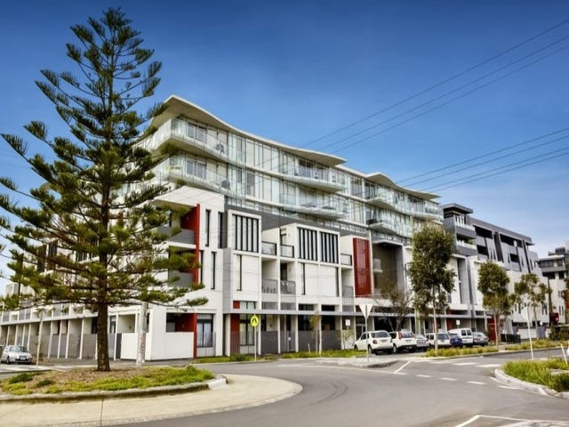 413/232 Rouse Street, Port Melbourne, Vic 3207