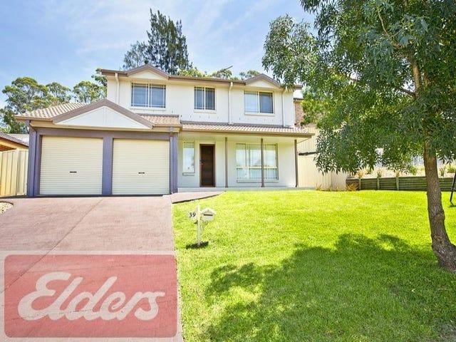 39 Stilt Avenue, Cranebrook, NSW 2749