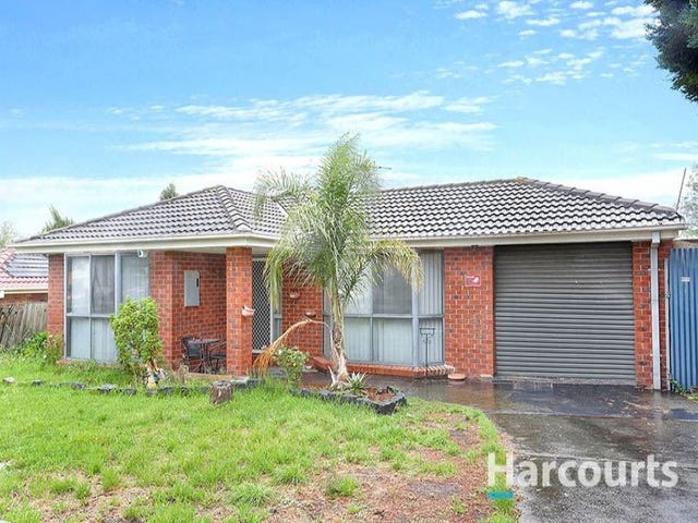 16 Plowman Court, Epping, Vic 3076