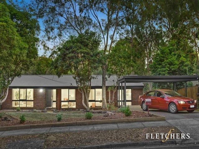 10 Anjaya Court, Blackburn, Vic 3130