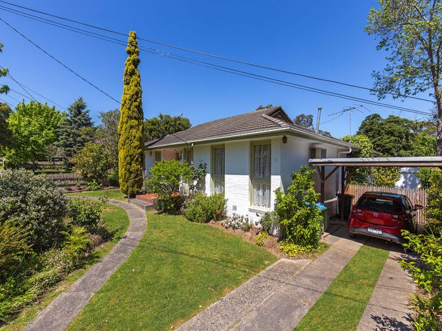 21 Rosebank Avenue, Ringwood North, Vic 3134