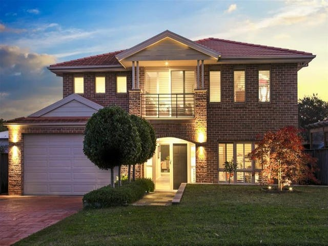 8 Pacey Avenue, North Ryde, NSW 2113