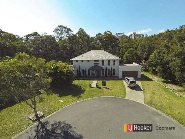 20 Helsal Court, Coomera Waters, Qld 4209