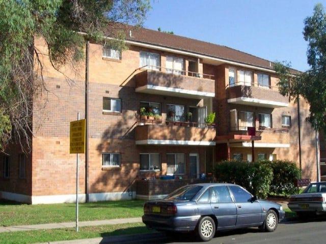 03/55 ST ANN STREET, Merrylands, NSW 2160
