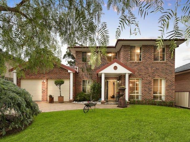 45 Honiton Avenue, Carlingford, NSW 2118
