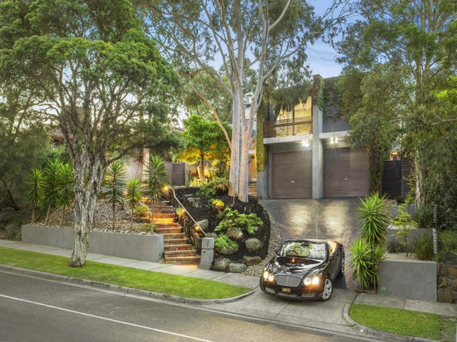 33 The Boulevarde, Doncaster, Vic 3108