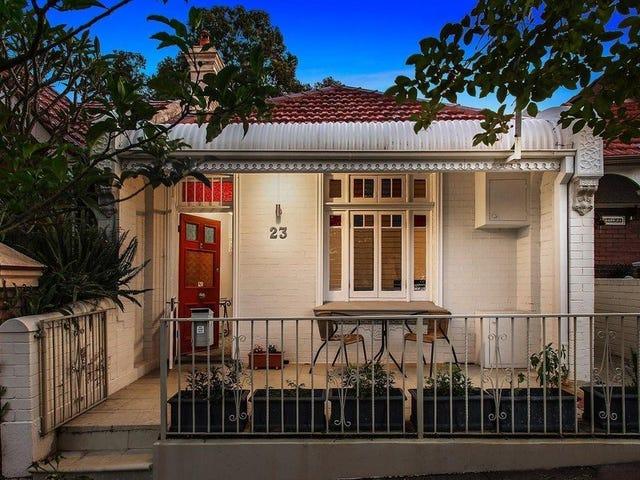 23 South Avenue, Leichhardt, NSW 2040