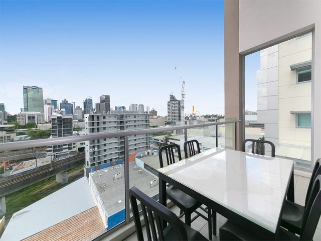 1001/18 Merivale Street, South Brisbane, Qld 4101
