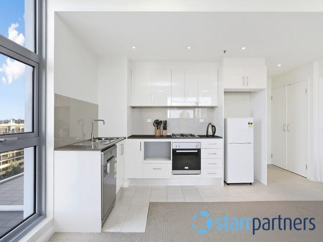 806/118 Church Street, Parramatta, NSW 2150
