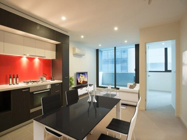 1703/8 Sutherland Street, Melbourne, Vic 3000