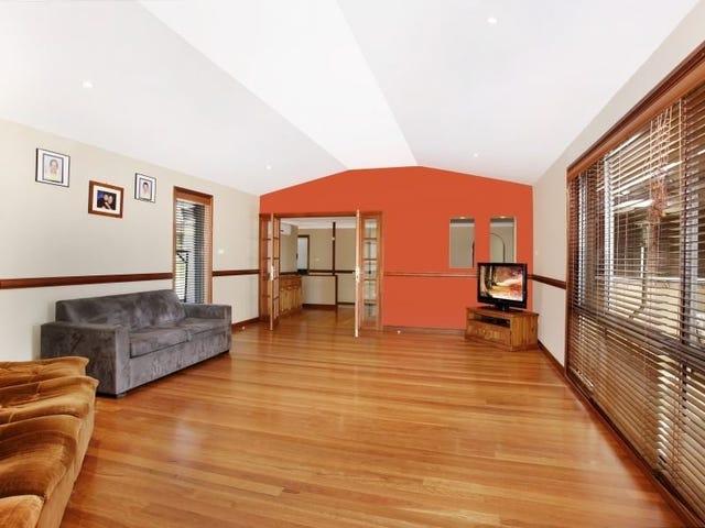 7 Olin Close, Cranebrook, NSW 2749