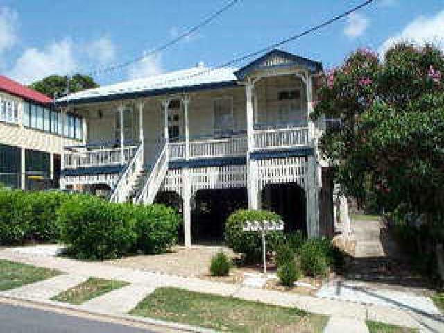 3/26 Hanworth Street, East Brisbane, Qld 4169