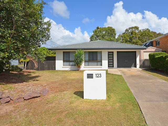 123 Long Street, Point Vernon, Qld 4655