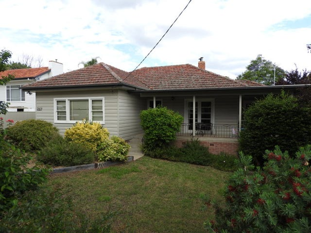 257 Butt Street, Albury, NSW 2640