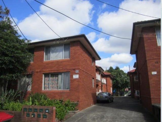 4/169 Livingstone Road, Marrickville, NSW 2204