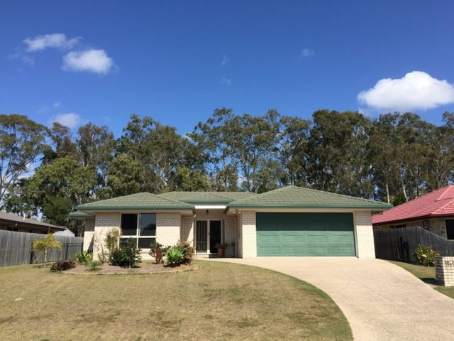 22 Tree View Road, Toogoom, Qld 4655