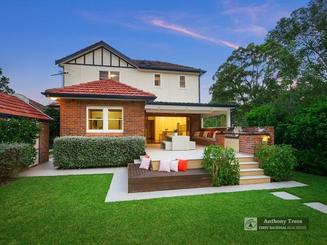 19 Milham Avenue, Eastwood, NSW 2122