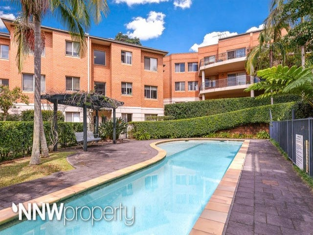 44/52 Oxford Street, Epping, NSW 2121