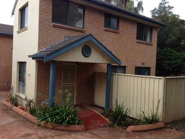 1/30 Hornsey Road, Homebush West, NSW 2140