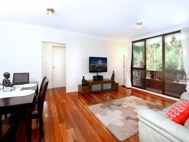 4/143 Sydney Street, Willoughby, NSW 2068