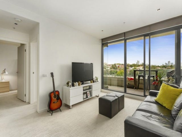 611/163 Cremorne Street, Richmond, Vic 3121