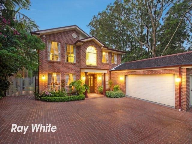 46 Fernbrook Place, Castle Hill, NSW 2154