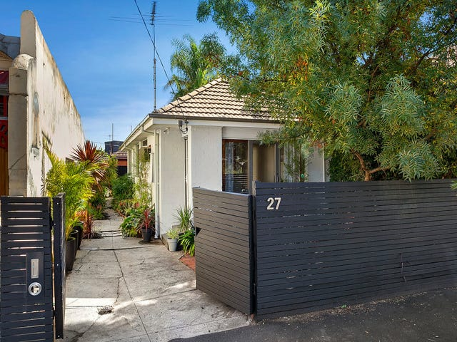 27 Forest Street, Collingwood, Vic 3066
